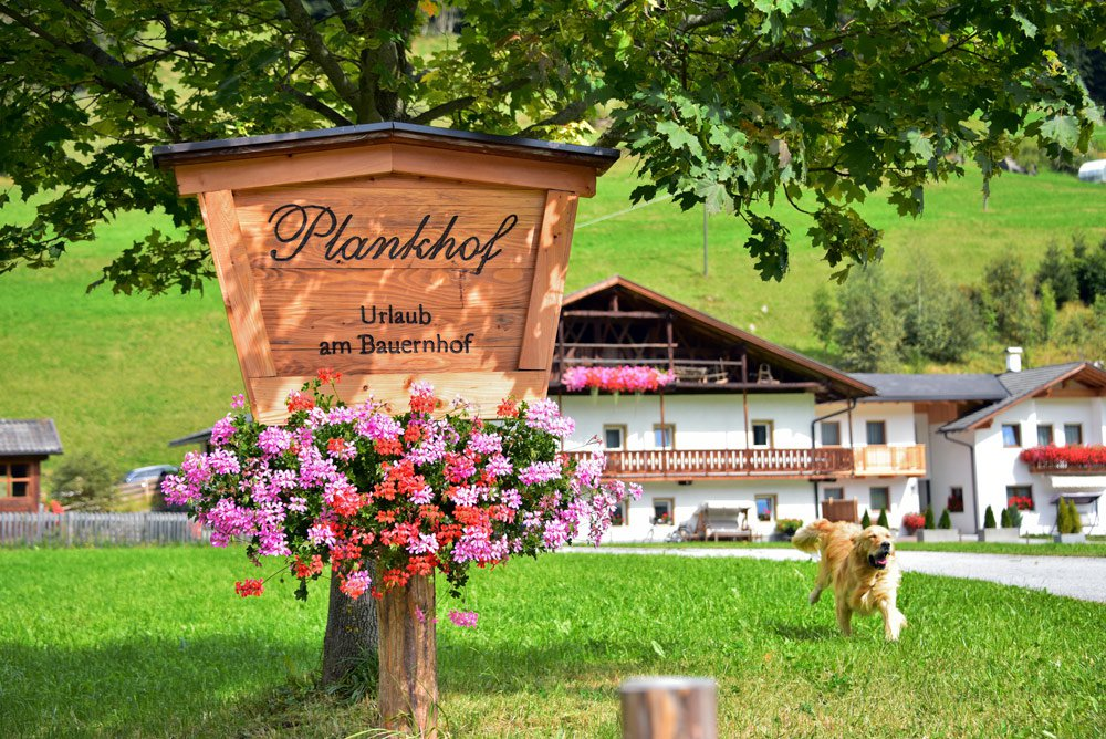 Plankhof - Ferien in Ratsching