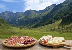 Bergbauernhof Südtirol 13