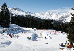 Vacanza invernale Ridanna 04
