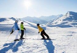Winterurlaub Ridnaun 09